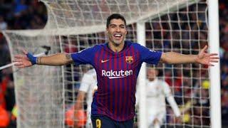 برشلونة يسحق الريال بخماسية في أول كلاسيكو إسباني لهذا الموسم…
