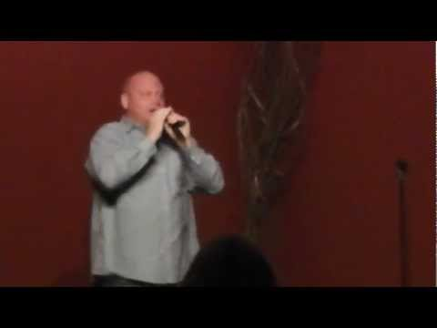 OZ stand-up at The Pomegranete in Troutville VA 4/5/2013