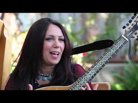 Lisa Lynne & Aryeh Frankfurter - The Instruments we Love