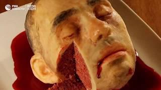 Чудовищные торты от кондитера из Нью-Йорка