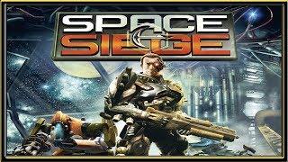 Space Siege :: PC :: Прохождение :: #1