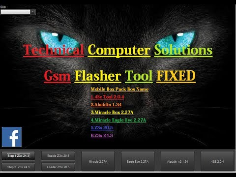 Gsm Flasher Tool FIXED Miracle Box 2 27A Miracle Eagle Eye 2 27A Z3x 20 5  Z3x 24 3 Cracked