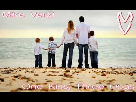 One Kiss, Three Hugs  -  Michael Verzi  /  Pete Masitti