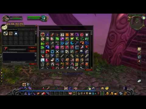 How to Change NAMEPLATE Distance in Classic WoW