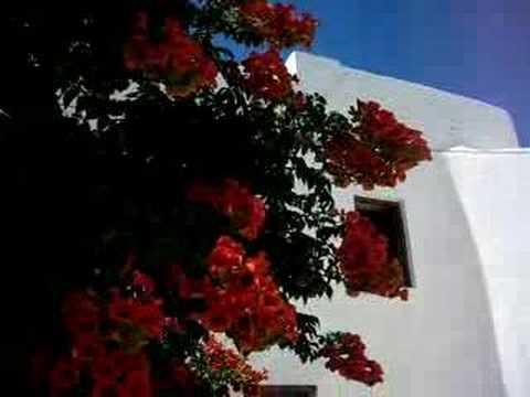 The Charm of the Greek Isle Naxos Walkways Part II