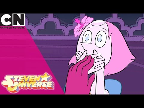 Steven Universe | Pearl Finally Shares the Truth | Cartoon Network
