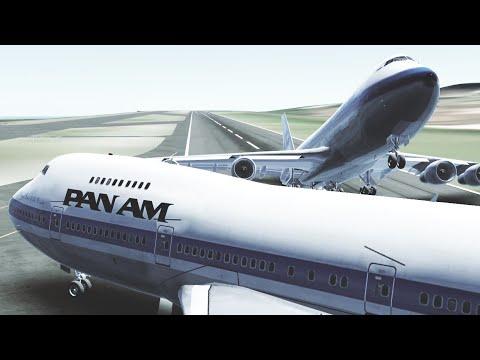 Disaster Awakens   Infinite Flight Global film