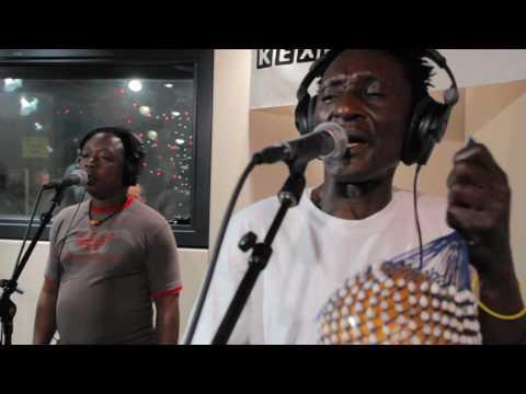 Sierra Leone's Refugee All Stars - Muloma (Live on KEXP)