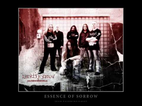 Essence of Sorrow-Forsaken demo (Christian Palin)/Solution.45 Into Shadows