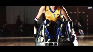 ATG - Ingen dröm är för stor (Paralympics) thumbnail