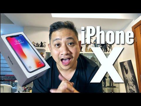 """#BitoyStory 001: """"iPhone X"""""""