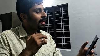 Maruvarthai Pesadhe Cover - From Enai Noki Paayum Thota Movie  Dhanush Krishna   Shameer Ahammed
