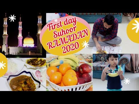 my-first-day-suhoor-in-ramadan-2020-~-sehri-meal-preparation-/-food-ideas-~-ramalan-vlog-in-tamil