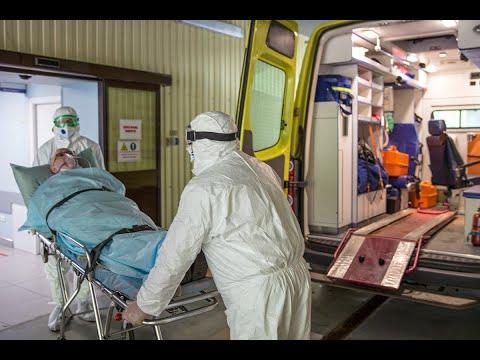 Порядок госпитализации больных