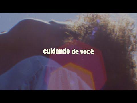 Cuidando De Você - Marcos Almeida - Clipe Oficial