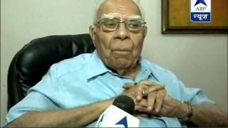 Government has made a joke of Black Money case: Ram Jethmalani