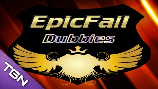 "ChildishPlays - How to Customize your ""Epic Fail"" Logo"
