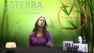 Digestive Support - doTERRA Essential OIls