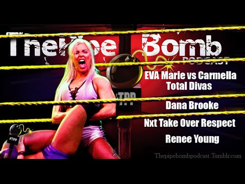 The PipeBomb Podcast #47: NXT Takeover...