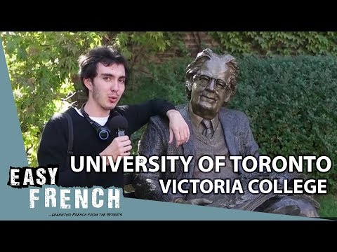 Super Easy French 2 - University of Toronto Victoria College