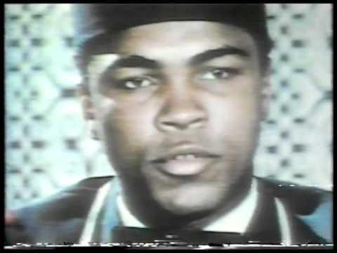 Muhammad Ali Has His Heavyweight Title Taken Away In Court    imasportsphile
