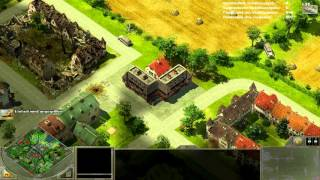 Blitzkrieg 2 - Strategy & Tactical Advance - Ep.1 - How to deal against superior masses?