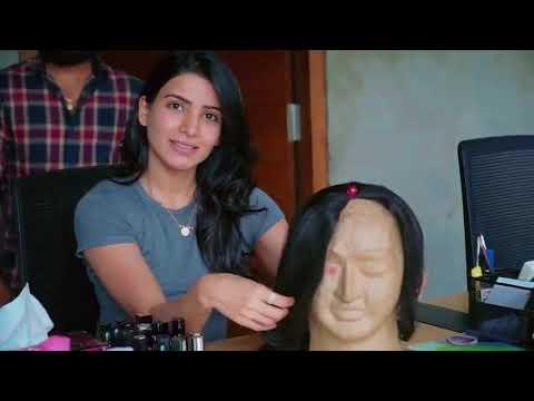 Samantha Akkineni  Oh Baby Movie making video | Samantha Akkineni Mp3