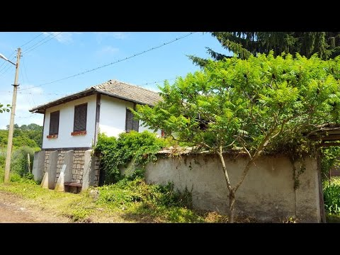 House Of Roses In Osikovo Bulgaria 1800 Sq  Meters Of Land BPFVG16060201