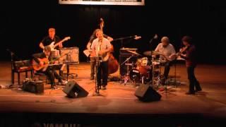 Liber Jazz - Homenaje a Astor Piazzolla