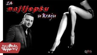 Armin Bijedić - Za najljepšu u kraju █▬█ █ ▀█▀ (Official audio 2014)
