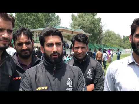 NIS Certified Youth appointed by Jammu & Kashmir State Sports Council