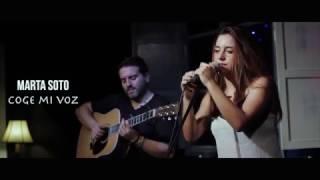 DIRECTO SEVILLA (LA SALA) || Coge Mi Voz - Marta Soto