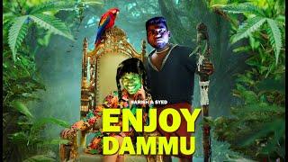 Enjoy Enjaami Dammu Version   Dammu Song   Enjoy Enjami Ganja Song   Dammu Dammu   Kisaa Media