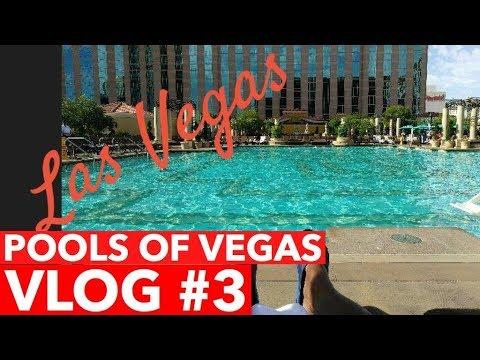 Venetian Las Vegas: Pool Lover's Dream| 3 Valuable Tips for Hotel Guest|Vlog #3
