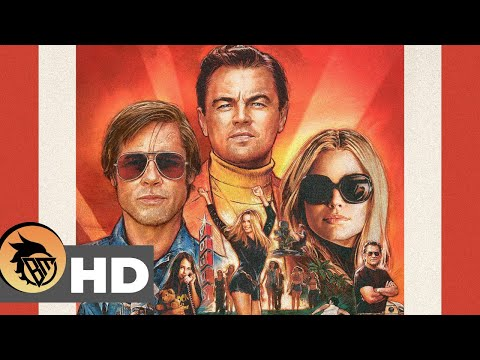 You Keep Me Hangin' On - Vanilla Fudge (Once Upon a Time in Hollywood Tribute)