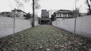 видео Как построить дом на маленьком участке?