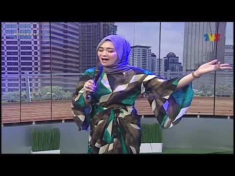 Adira Suhaimi - Pujaan Hati (OST Pujaan Hati Kanda) LIVE di Wanita Hari Ini TV3