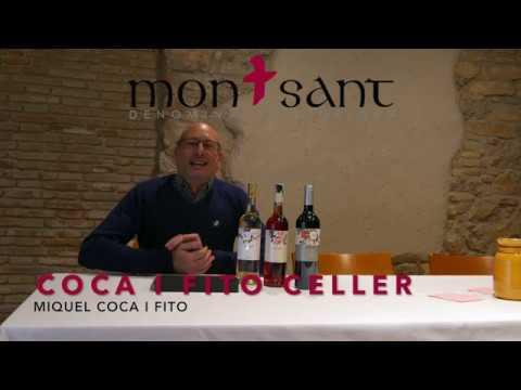Coca i Fito Celler  - Miquel Coca i Fito - DO Montsant