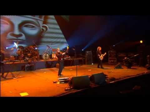 Клип Пикник - Египтянин
