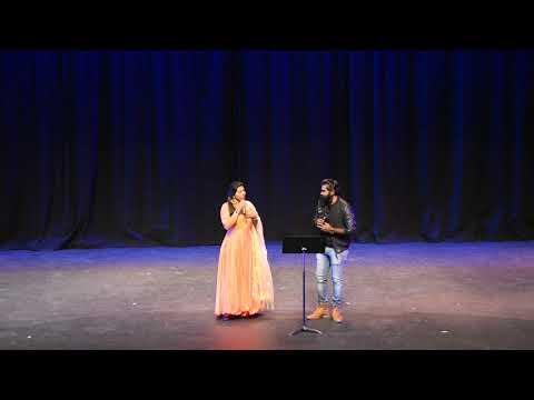TAS - 2017 Dussehra Madhurame Song by Sameera