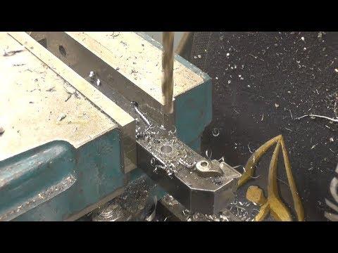 Banggood HHS / Cobalt Drill Set Review