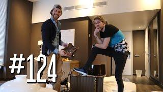 #124: Hotel Ravage [OPDRACHT]