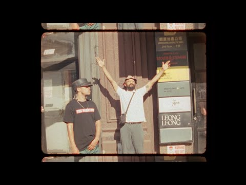 YUNGMORPHEUS & EYEDRESS - GEORGETTE'S TEA ROOM (FEAT. PINK SIIFU) (OFFICIAL VIDEO)