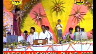 Qawwali Muqabla Song 2016 | 2 Little children amazing performance,Rais Anis Sabri