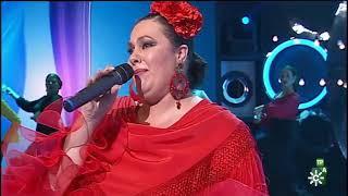 Leticia- Agua pasada- gala 37 Yo soy del sur 3º edición
