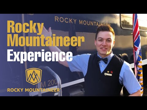 Rocky Mountaineer Experience 2018