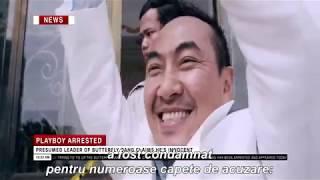 INCHISOAREA FILM ACTIUNE Subtitrat In Romana