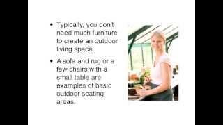 How Vertical Gardens Enhance Outdoor Living Rooms