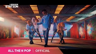 ATKP STATION l MV : CROSS GENE - TOUCH IT