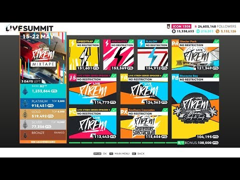 """the-crew-2---the-summit-""""live-xtrem-mixtape""""-(all-events)"""